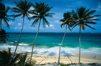 Barbados, 2000 dolar karşılığında bir yıllık vize veriyor
