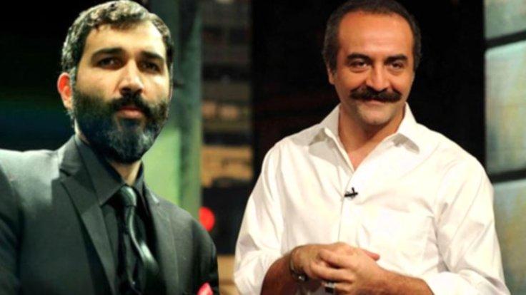 Barış Atay'dan Yılmaz Erdoğan'a: Yazık sana, utanmaz