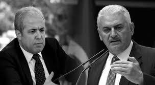 Başbakan Binali Yıldıram'a Şamil Tayyar soruldu:Kamuoyuyla Paylaşmak Uygun Değil