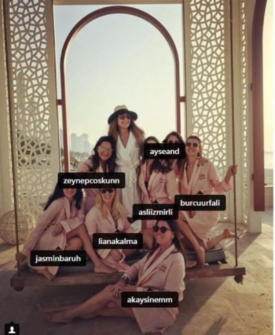 Başaran Holdinge Ait Özel Jet İran'da Düştü