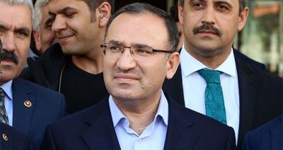 Başbakan yardımcısı Bozdağ: Cinsel saldırıda kimyasal hadımı devreye sokacağız