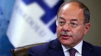 Başbakan yardımcısı Akdağ: Zina düzenlemesi elbette gelecek