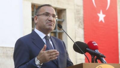 Başbakan Yardımcısı Bozdağ: Diyanet'e iftira atıyorlar