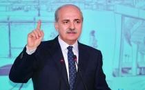 Başbakan Yardımcısı: Bizim için bağımsızlık gavura 'gavur' diyebilmektir