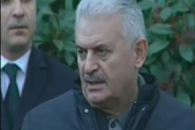 Başbakan'dan Reina katliamı açıklaması: Buna benzer olaylarla karşılaşılabilir