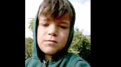 Bazanın arasına boynu sıkışan 10 yaşındaki Caner hayatını kaybetti