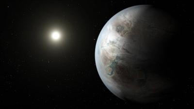 Bazı gezegenlerin kütleleri yüzde 5'e kadar su içeriyor
