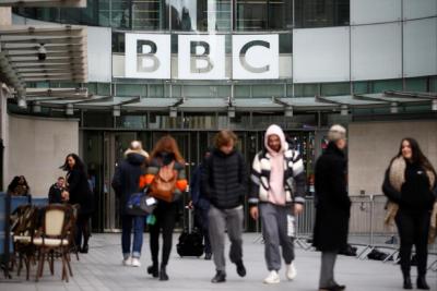 BBC, 'tasarruf' kapsamında 450 çalışanını işten çıkarma kararı aldı