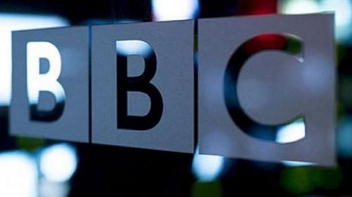 BBC, peygamber karikatürlerini yayınladı!
