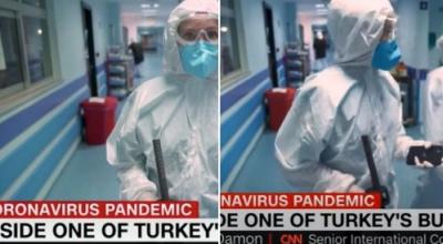 BBC'nin ardından ABD medyası Cerrahpaşa'da: Burası Avrupa veya ABD gibi değil