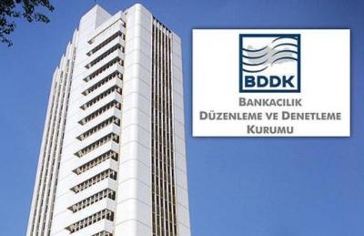BDDK'nın Görev ve Yetkileri Merkez Bankası'na Devredildi