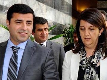 BDP'de Öcalan şaşkınlığı! Mektuplar Kandil'e direk gitti..