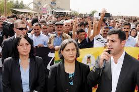 BDP de Taksim'e çıkma kararı aldı!