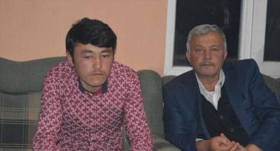 Beghzadeh: Kemerle, demirle ve odunla 3 saat vurdular