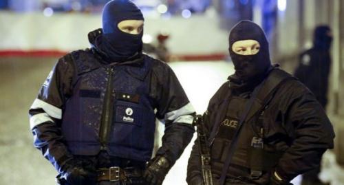 Belçika'da cihat operasyonu: 3 ölü!