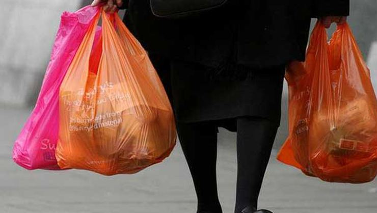 Belçika'da plastik poşet kullanımı tamamen yasaklanıyor