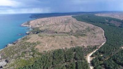 Belediye Başkanı: Patlama yaşanırsa daha az insan ölsün düşüncesiyle Sinop seçildi