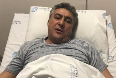Belediye başkanını silahla vuran şahıs serbest bırakıldı