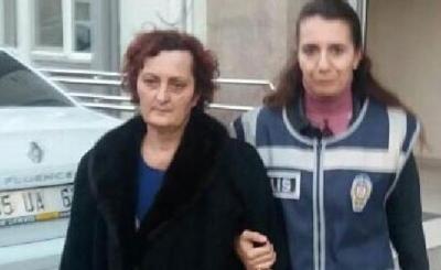 Belediye başkanının eşini öldüren bakıcının cezası belli oldu