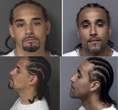 Benzerlik nedeniyle suçsuz yere 17 yıl hapis yattı!