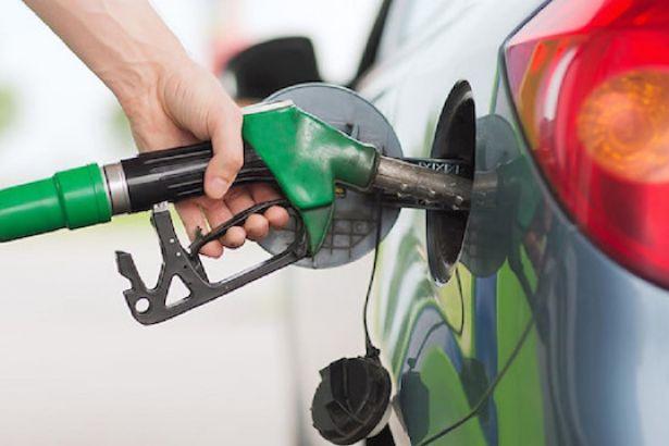 Benzinle motorin arasındaki fark 5 kuruşa düşecek
