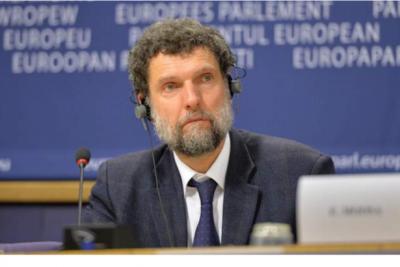 Beraat kararı verilen Osman Kavala hakkında gözaltı kararı