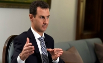 Beşar Esad: Suriye'nin yenilgisi kölelik getirir