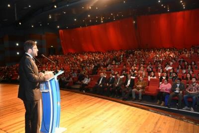 Beşiktaş Belediye Başkanı: LGBT'ye saygı duymamız destek verdiğimiz anlamına gelmez