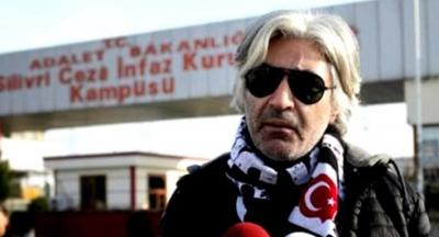 Beşiktaş taraftar grubu Çarşı'nın liderlerinden Ayhan Güner'e silahlı saldırı