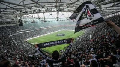 Beşiktaş'tan taraftara: Maça gelmeyin
