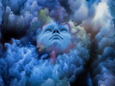 Beyin uyku sırasında daha yavaş kalıyor olabilir