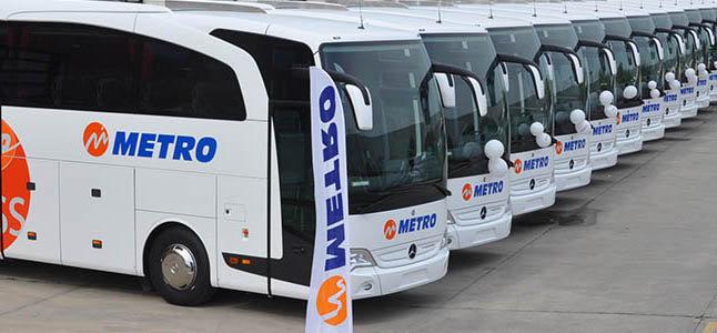 Beykoz'da yolcu otobüsü devrildi: 6 yaralı