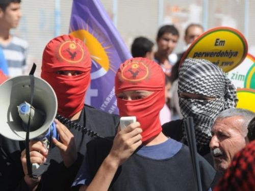 BDP'den polise uyarı! Geri çekilin, son kez uyarıyoruz..