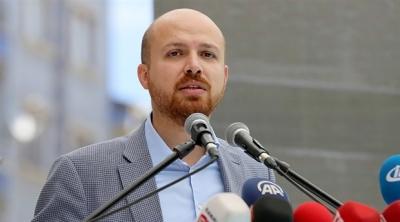 Bilal Erdoğan'dan 'borcam' açıklaması