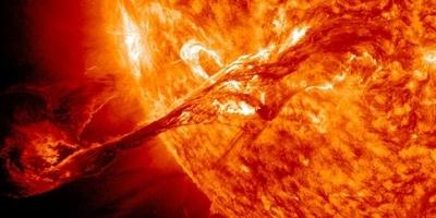 Bilim insanları: Merkür, Güneş tarafından yutulacak