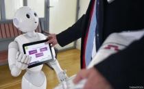 Bilim insanları robotlara acı çekmeyi öğretecek!