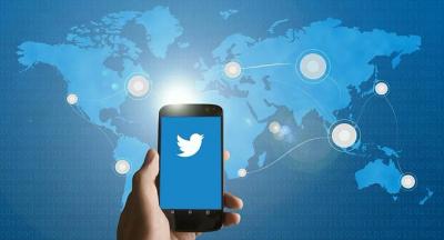 Bilim insanları Twitter'da yeni bir canlı türü keşfetti