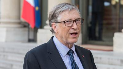 Bill Gates: Sokağa çıkma yasağı ilân edilmeyen her yerde vaka artacak