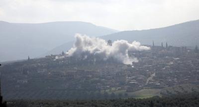 Binali Yıldırım: Afrin'de 3 şehidimiz var