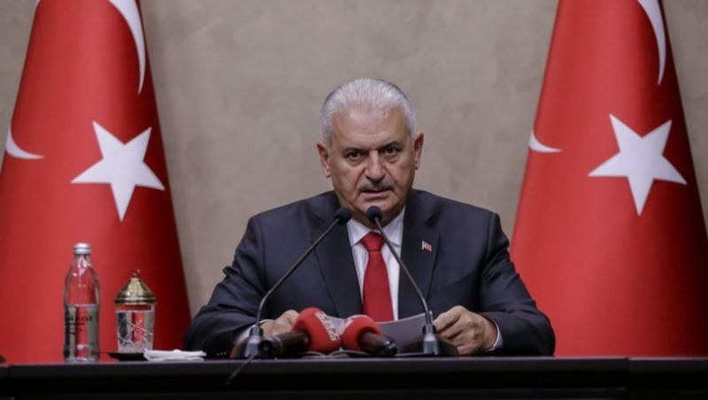 Binali Yıldırım: Atatürk, tartışılan bir değer değil Türkiye'de