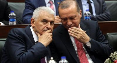 'Binali Yıldırım Cumhurbaşkanı Yardımcısı olacak' iddiası!