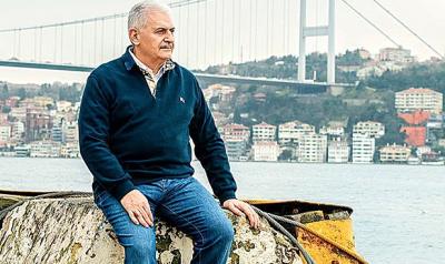 Binali Yıldırım: İstanbul'dan daha çok vergi almamız lazım