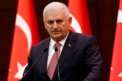 'Tek sesi çıkan ülke Türkiye, tek sesi çıkan lider Recep Tayyip Erdoğan'