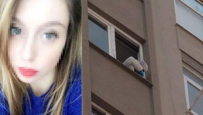 Bipolar bozukluğu olan genç kadın 'İntihar etmeyi aklımdan çıkaramıyorum' diyerek 9. kattan atladı