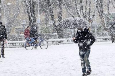 Birçok ilde okullara kar tatili kararı