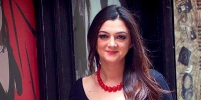 Birgün yazarı Seray Şahiner gözaltına alındı
