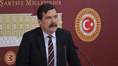 'Bizi Meclis TV'de sansürleseniz işçilerin çektiği videolarda duyacaksınız'