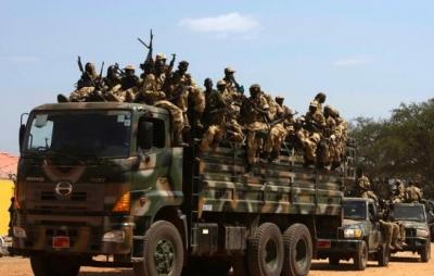 BM: Güney Sudan  232 sivili öldürdü, 120 kadın ve çocuğa tecavüz etti