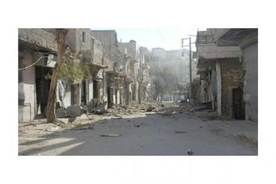 BM Komisyonu: Halep'te sivillerin çıkışını Nusra Cephesi engelliyor