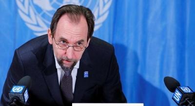 BM, Türkiye'ye 'OHAL'i kaldır' dedi, Türkiye yanıt verdi!